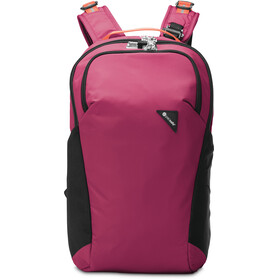 Pacsafe Vibe 20 Backpack pink